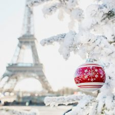 Holiday Baking Retreat in Paris 2020 : Bake from Scratch